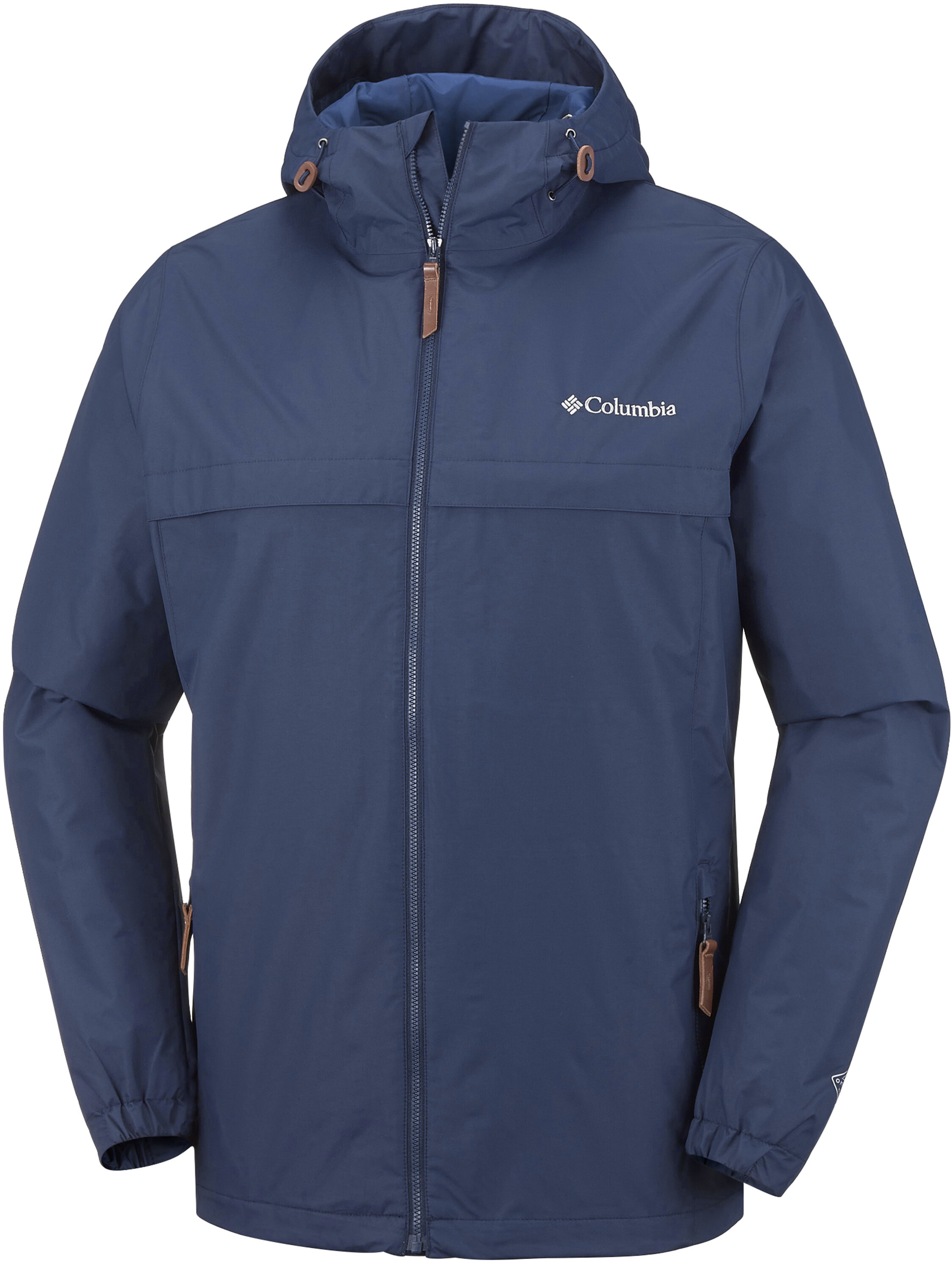 5a8f038f04 Columbia Jones Ridge Jacket Herren collegiate navy | campz.de